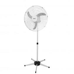 Ventilador Pedestal Oscilante 60 cm Bivolt Branco