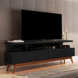 Rack para TV Hamal 1.6 Black